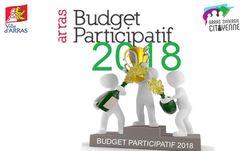 Projets lauréats 2018